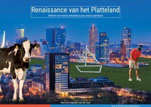 Renaissance van het platteland - cover