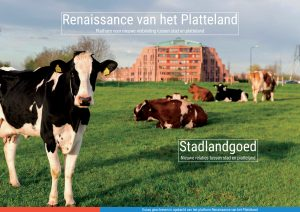 Stadlandgoed - cover
